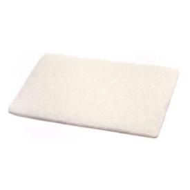 lck weisse filespad włóknina do czyszczenia pasów