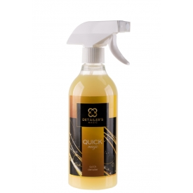 detailer's magic quick magic 500 ml