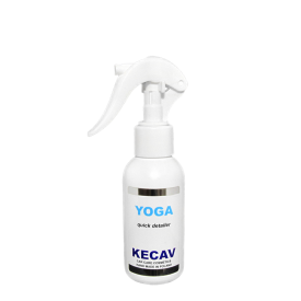 kecav yoga quick detailer 100ml