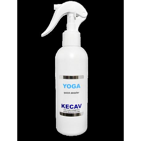 kecav yoga quick detailer 200ml