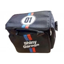 shiny garage detailing bag - torba na kosmetyki