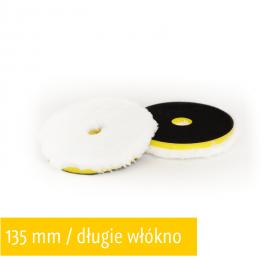 nat pad mikrofibrowy mocno agresywny twardy 135mm - długie włókna