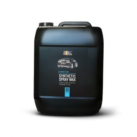 adbl synthetic spray wax 5l