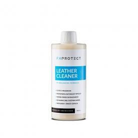 fx protect leather cleaner 500ml