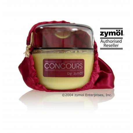 zymol concours 236ml - luxury showcar effect