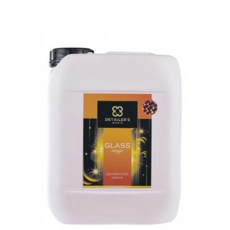 detailer's magic glass magic 5l