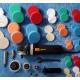 krauss superpolish r3 set - mini maszyna polerska rotacyjna full zestaw