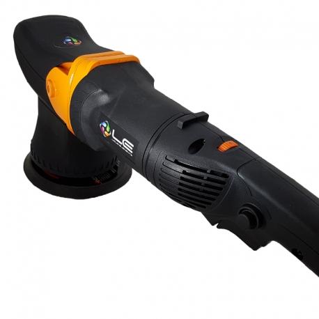 liquid elements t3000 v2 - polerka dual action skok 10mm