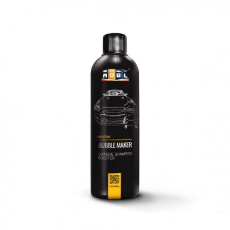 adbl bubble maker 500ml - shampoo booster