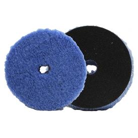 lake country force hybrid wool pad (135mm) - granatowe