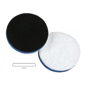lake country hdo fiber heavy cutting pad 139mm - najtrwalszy pad z mikrofibry