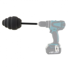chemical guys ball buster speed polishing drill