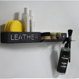 poka premium półka na produkty do pielęgnacji skóry