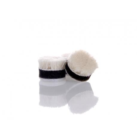 showcarshine micro wool pad 15mm - 1 pack