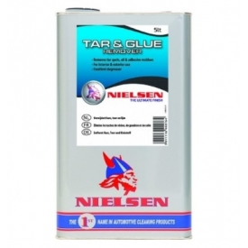 nielsen tar and glue remover 1l