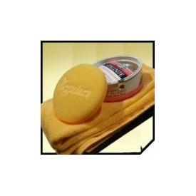 collinite zestaw najdłuższa ochrona : wosk + aplikator + fibra max 50x60