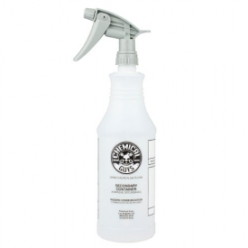 chemical guys professional chemical resistant spray bottle 946ml