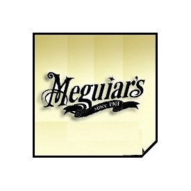 meguiars sticker chrome - naklejka